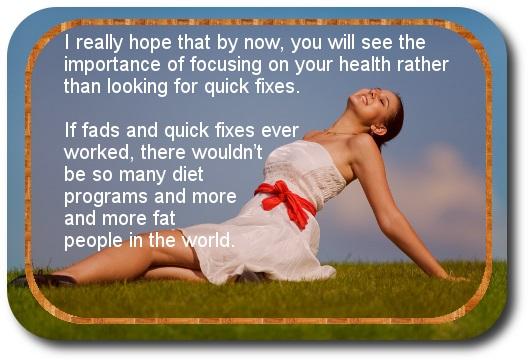 Reverse Weight Loss Resistance - 6 Sensible Strategies